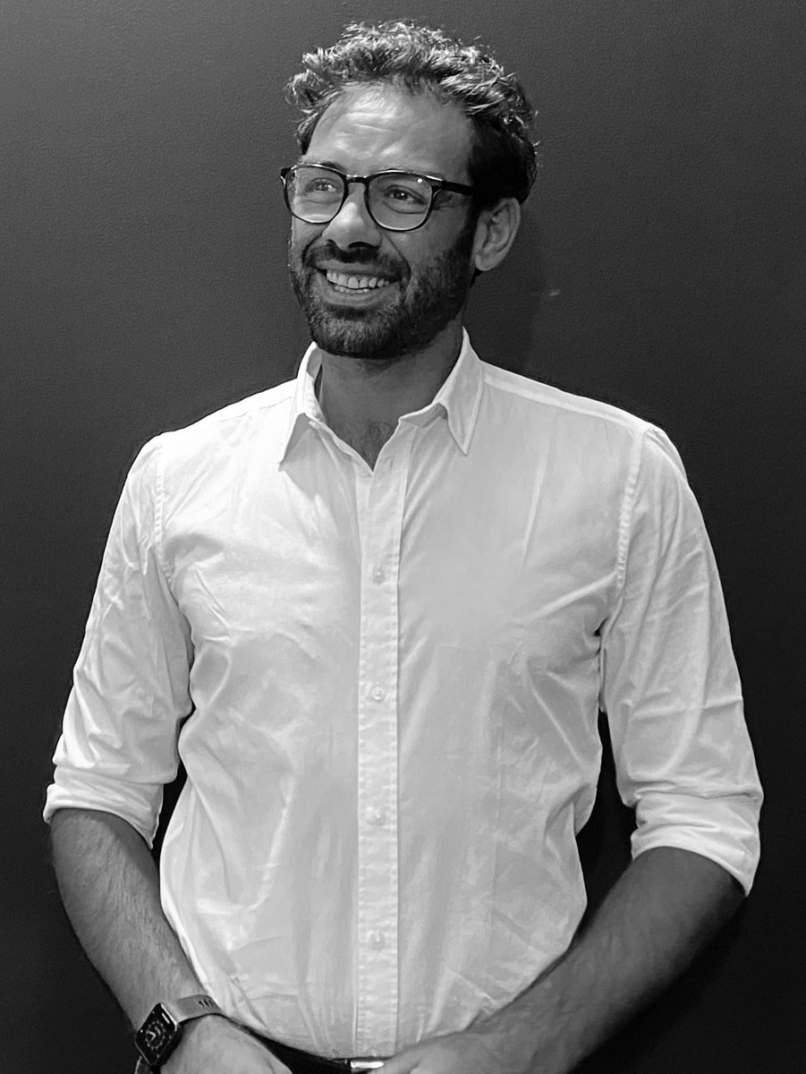 Salvatore Federico